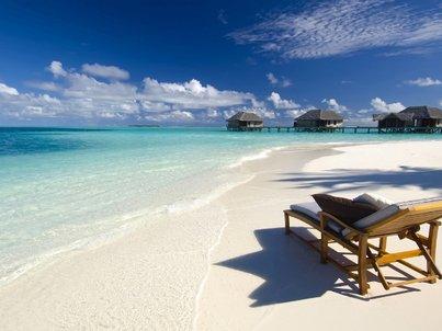 Мальдивы, Баа Атолл