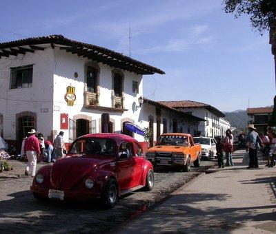 Мексика, п-ов Юкатан
