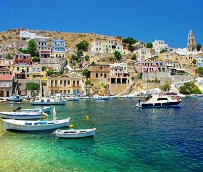 Греция, о.Кос
