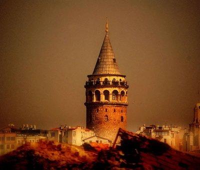 Турция, Геджек