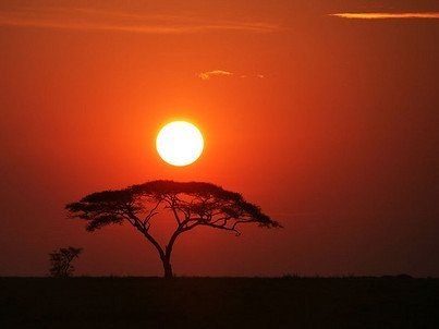 Танзания, Кендва