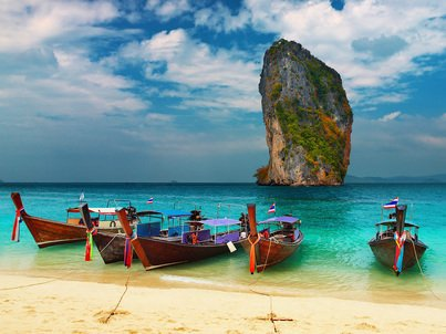 Тайланд, Паттайя Север