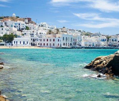 Греция, о. Крит-Ираклион