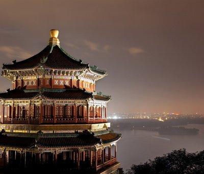 Китай, Бэйдайхэ