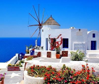 Греция, о. Крит-Лассити