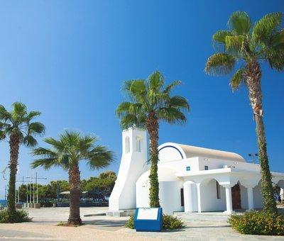 Кипр, Полис